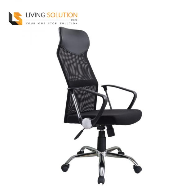 Executive High Back Mesh Ergonomic Office Chair