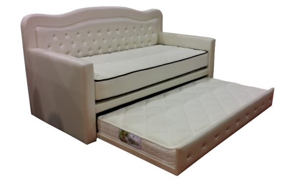 Monsanto Day Bed with Pull Out Bed Frame