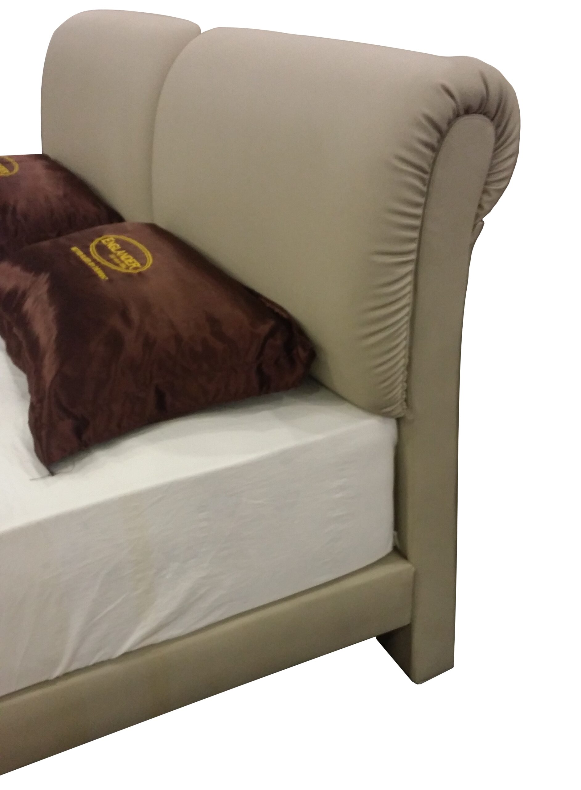 Kimberly Divan Contemporary Bed Frame