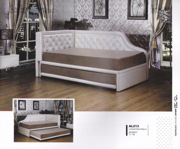 Stafford Bed Frame