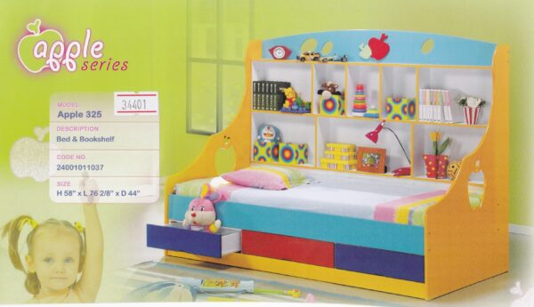 325 Kiddy Bed
