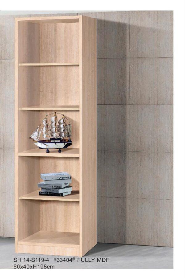 Furn Bookshelf