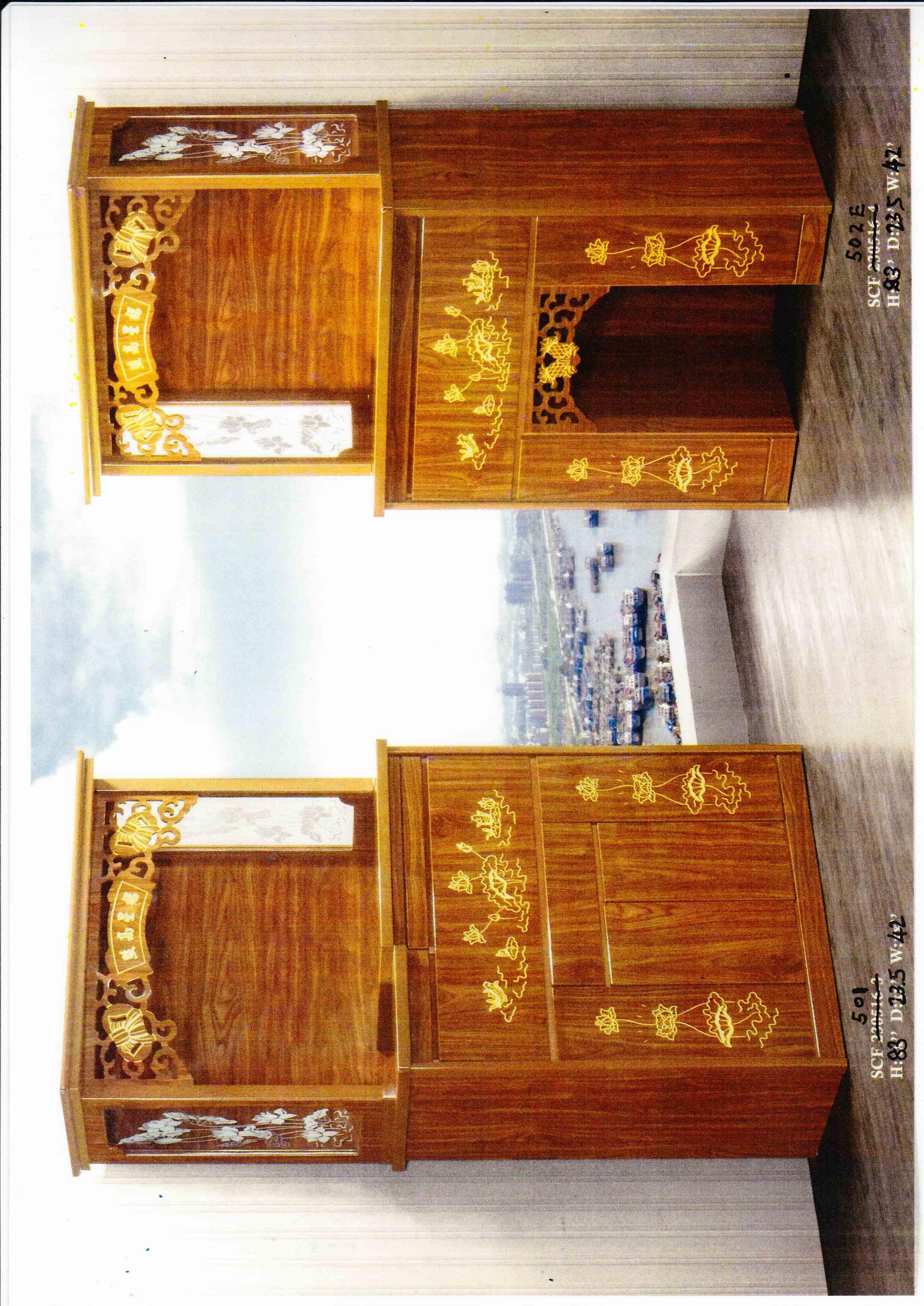 Altar Table 502