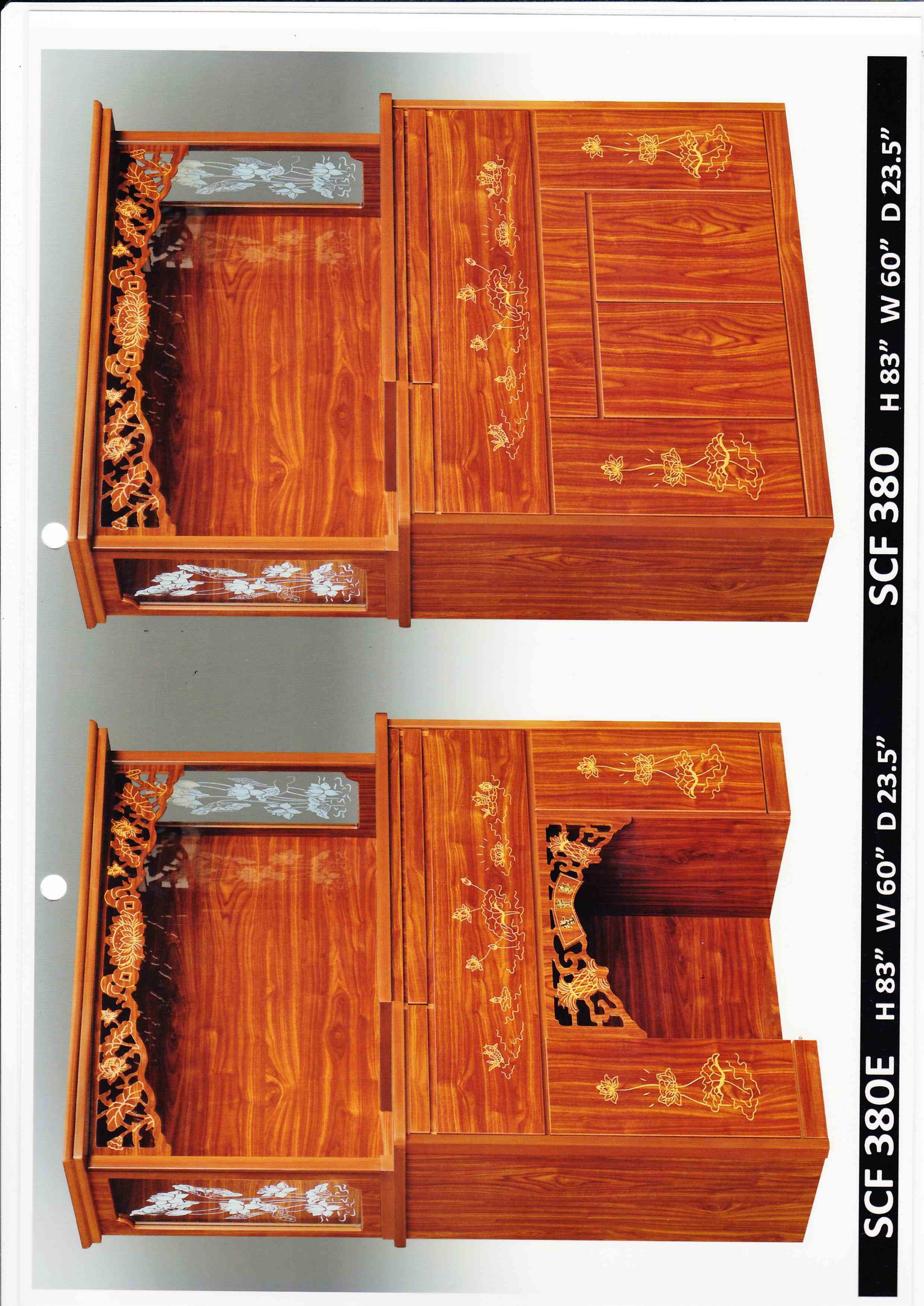 Altar Table 380