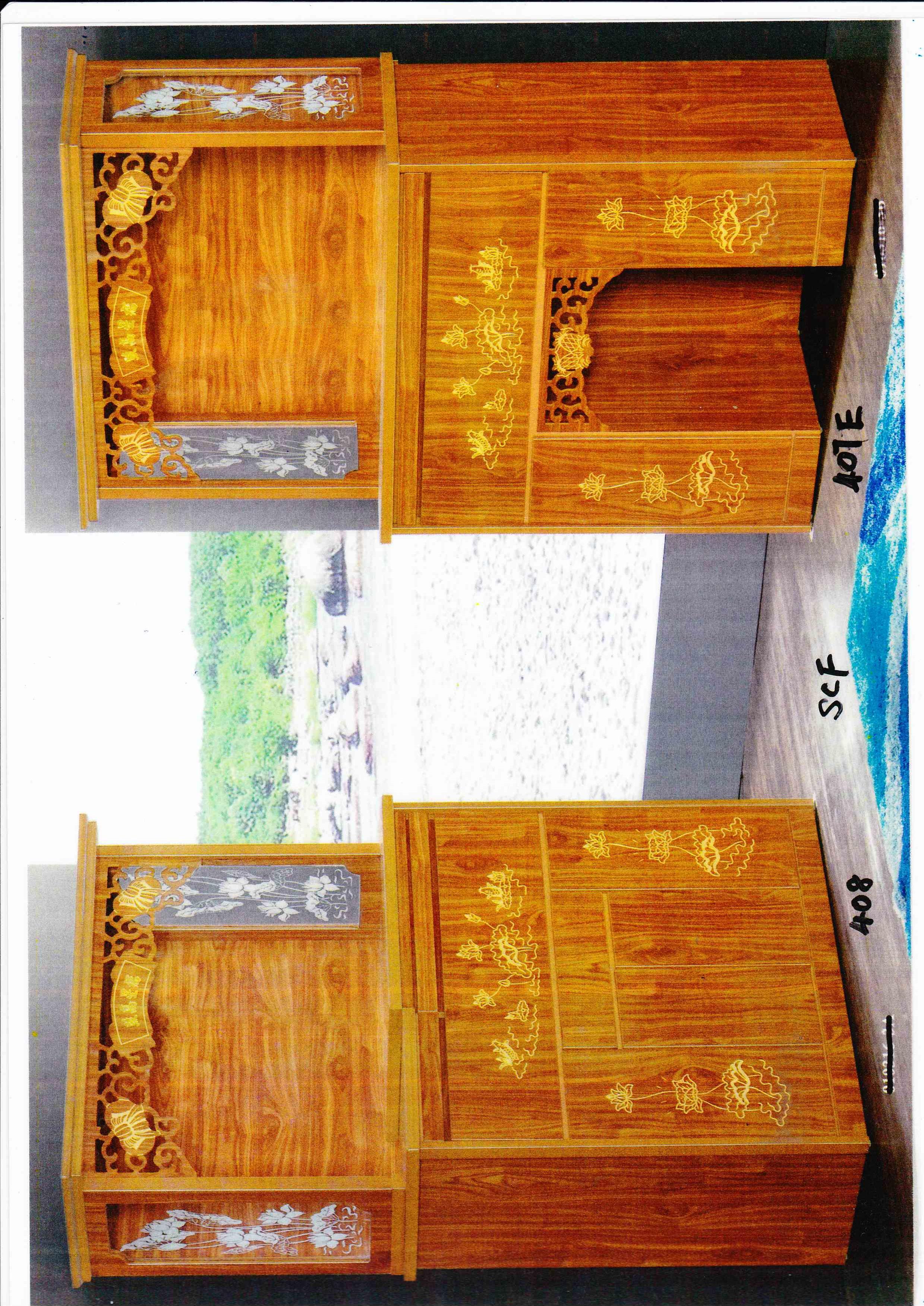 Altar Table 408