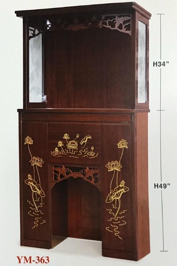 Altar Praying Table 363