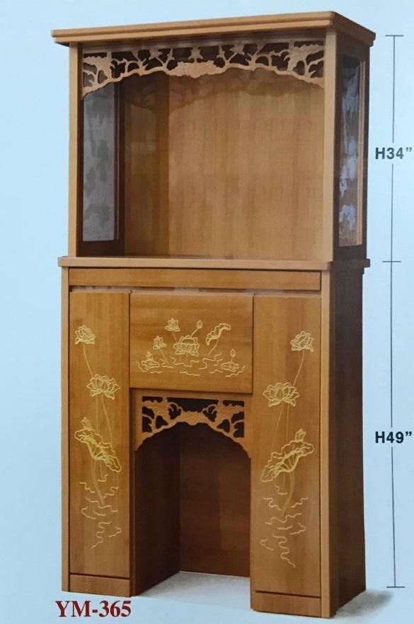 Altar Praying Table 365