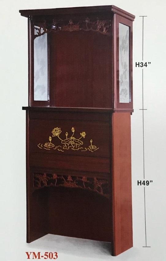 Altar Praying Table 503