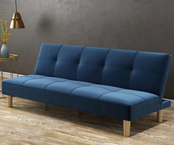 Amori Fabric Sofa Bed
