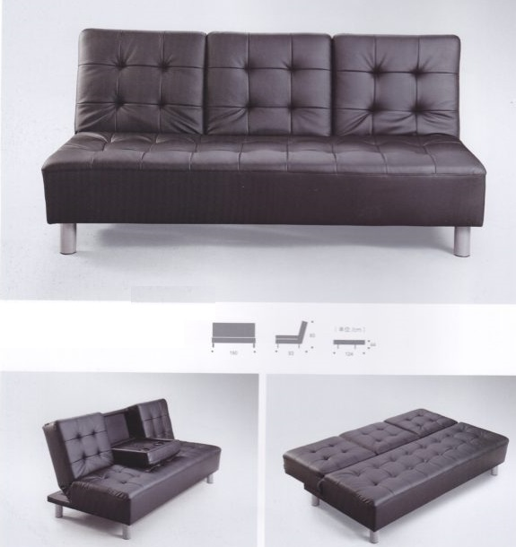 Barry Sofa Bed