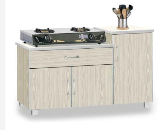Chire Kitchen Cabinet