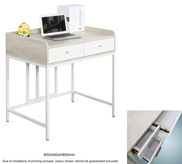Darwin Study Table with Drawer