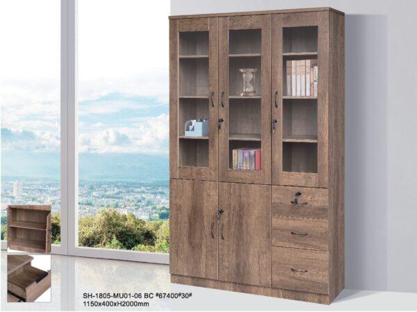 Darwn Bookshelf