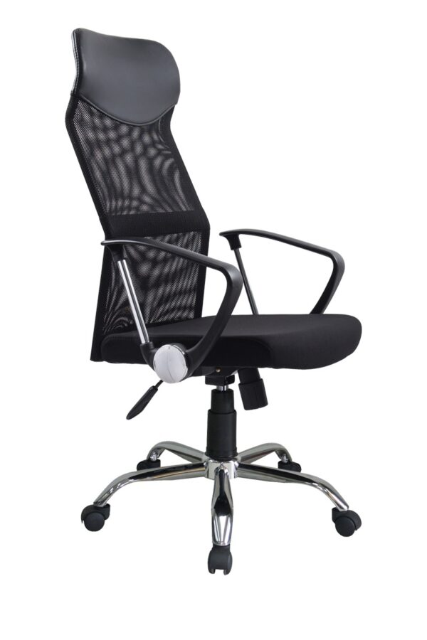 Executive High Back Mesh Ergonomic Office Chair