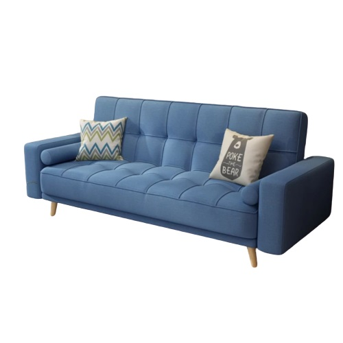 Furi Fabric Sofa Bed