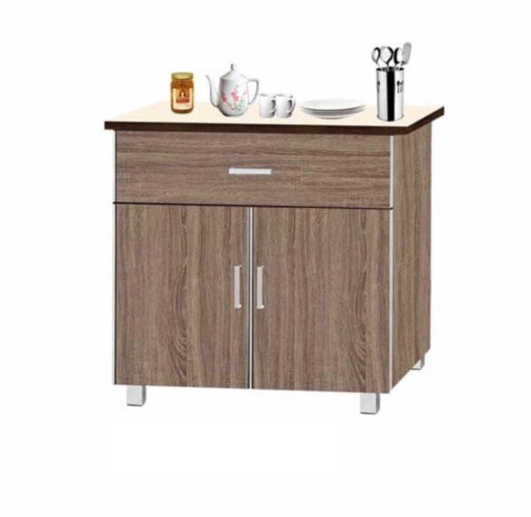 Jan Kitchen Cabinet