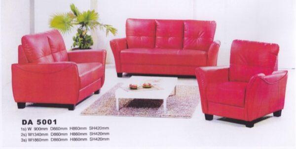 Kandi PVC Sofa