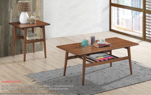 Karin Coffee Table / Side Table