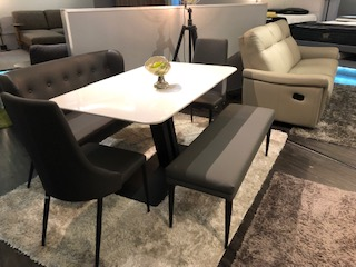 Levori Dining Table