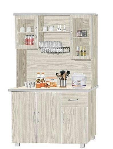 Nar Kitchen Cabinet I