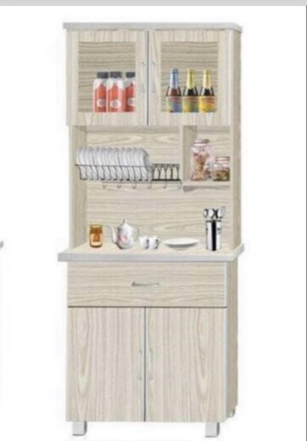 Nar Kitchen Cabinet