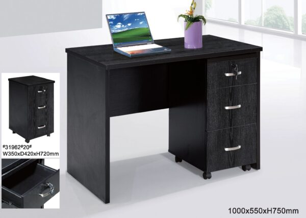 Nina Study Table