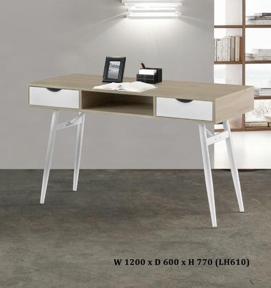 Randi Study Table