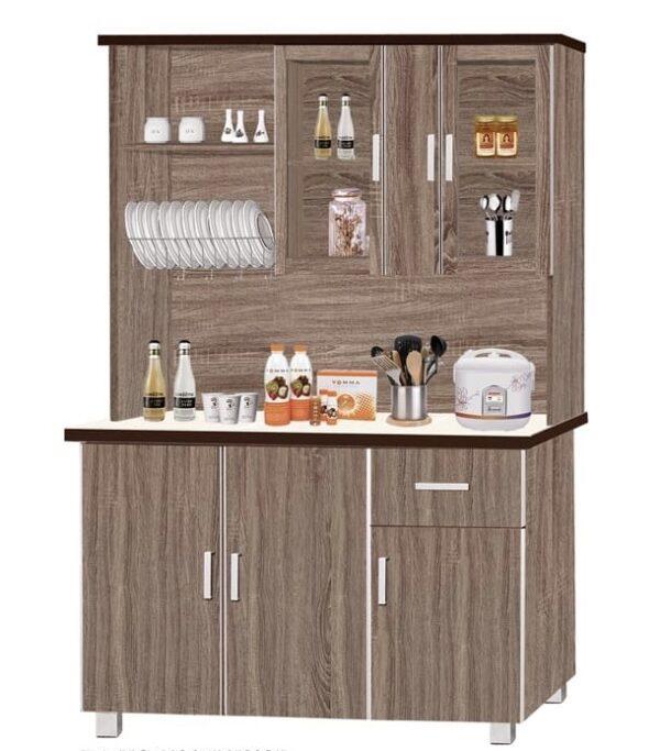 Ross Kitchen Cabinet II