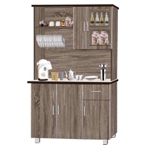 Ross Kitchen Cabinet