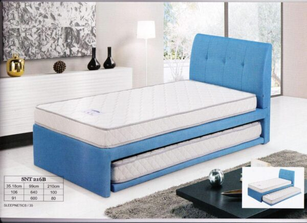 SNT 216B Junior Pull Out Bed