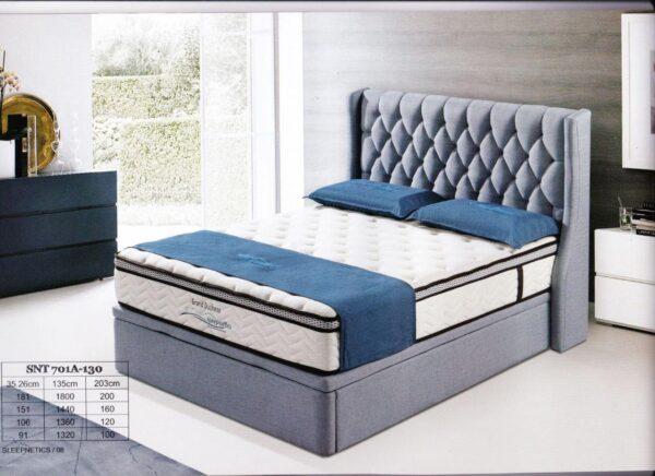 Zee Storage Bed