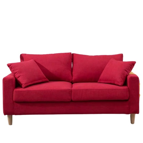 Scante Detachable Fabric Sofa