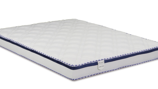 Solano Hybrid Foam Mattress