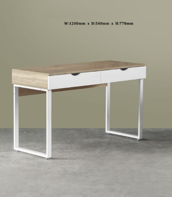 Theo Study Table