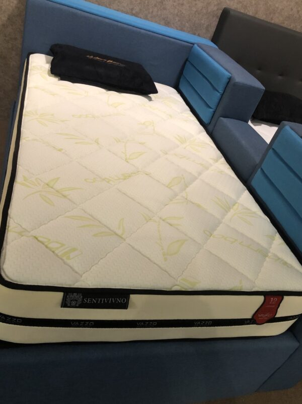 Vazzo Sentivino Pocketed Spring Mattress