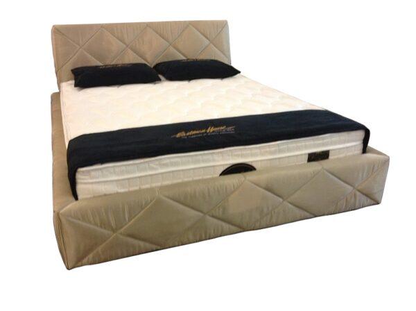 Aloysious Platform Bed Frame