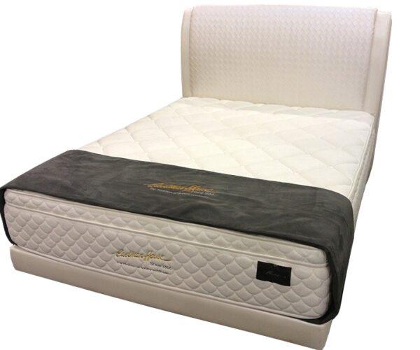 Benz Divan Contemporary Bed Frame