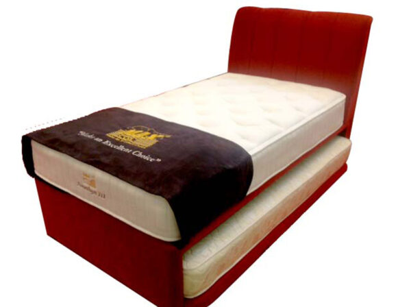Clinton 5 in 1 Nyatoh Junior Pull Out Bed