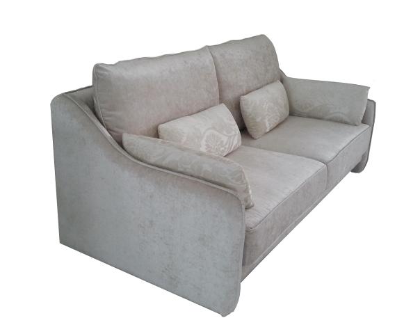 Filano 200cm Fabric Sofa