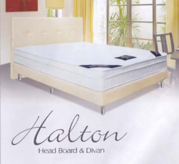 Halton Bed Frame