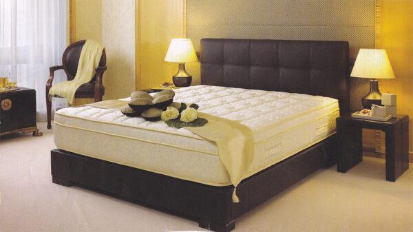 Hilton Divan Contemporary Bed Frame