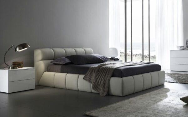 Zidane Platform Bed Frame
