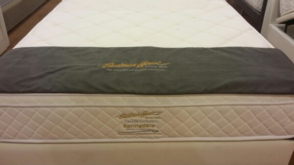 Eastman House Springdale Latex Foam Quilting Flexi Coil Spring Mattress