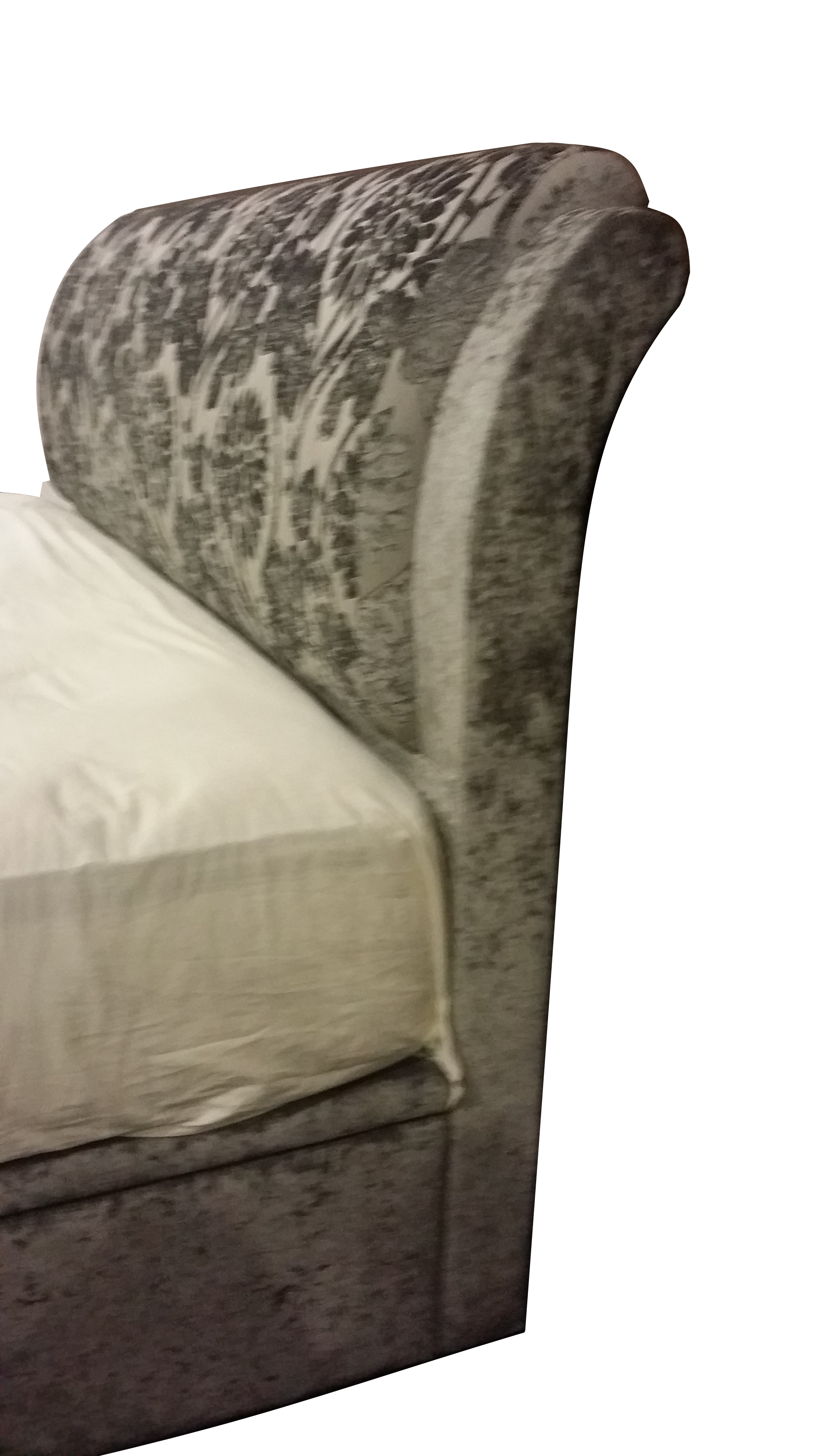 Medis Storage Bed Frame