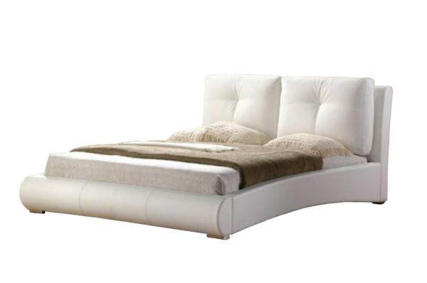 Mozora Platform Bed Frame