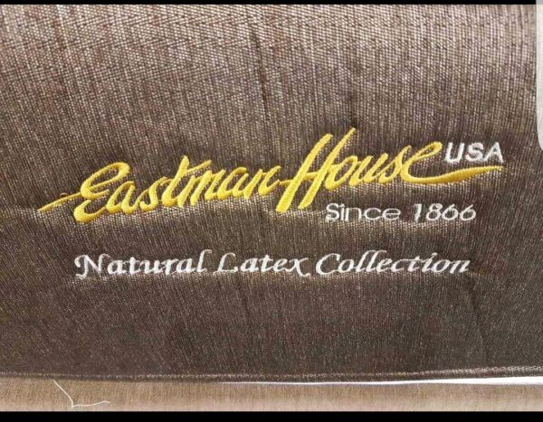 Eastman House Natural Latex Collection Mattress