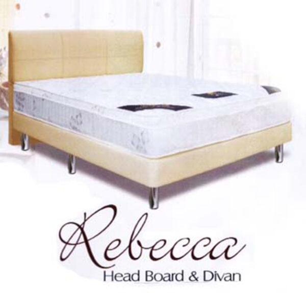 Rebecca Bed Frame