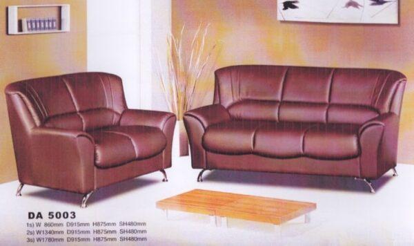 Ronee PVC Sofa