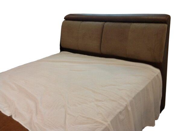 Shirley Divan Contemporary Bed Frame