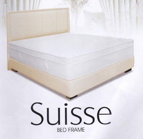 Suisse Bed Frame